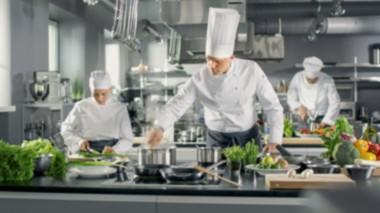 estudiar restauración y cocina