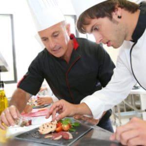 estudiar el Curso de Cocina Profesional: Nacional, Internacional y Cocina Creativa