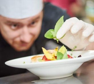 estudiar con el Curso de Cocina Vegetariana