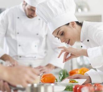 estudiar el Curso de Cocina Mediterránea