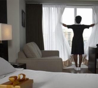 estudiar curso de gobernanta de hotel