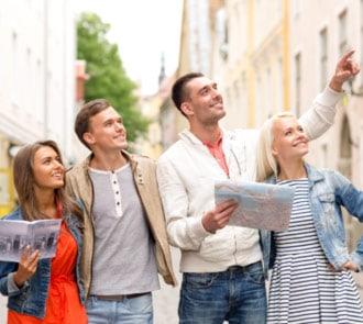 estudiar curso de guía turístico