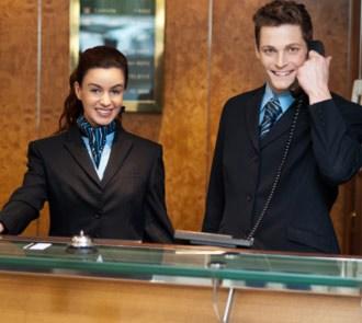 estudiar curso recepcionista de hotel