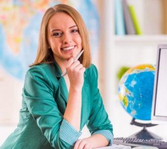 estudiar gestion de agencia de viajes
