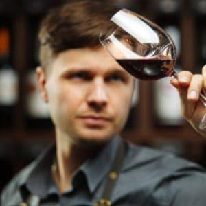 estudiar máster en cata de vinos