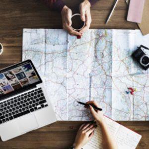 máster en creación y gestión de viajes