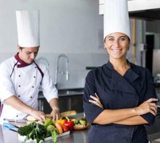 Estudiar el Máster en Dirección y Producción de Cocina