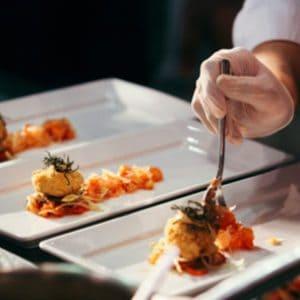 máster en gastronomía