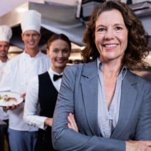 Estudiar el Máster en Gestión y Dirección Hotelera