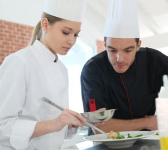 estudiar un master en innovación en cocina