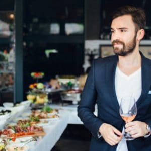 estudiar master en protocolo en restaurantes