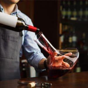 estudiar comunicación y cata de vinos