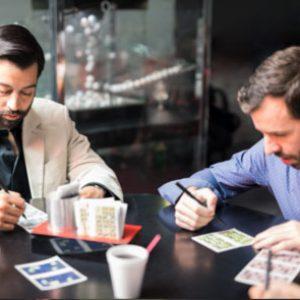 estudiar un master en experto en operativa en sala de bingo