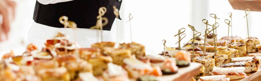 Descubre la importancia del catering en cualquier celebración