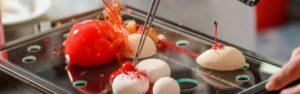 qué es la cocina molecular y cómo emplearla