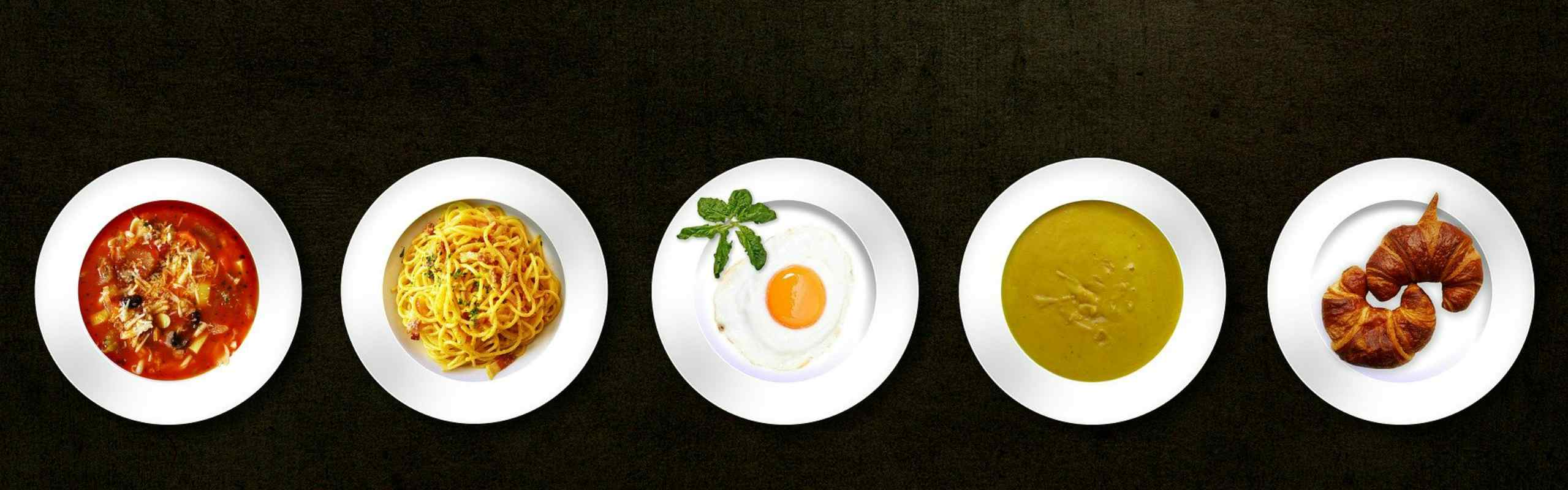 cómo hacer bien el emplatado gastronómico