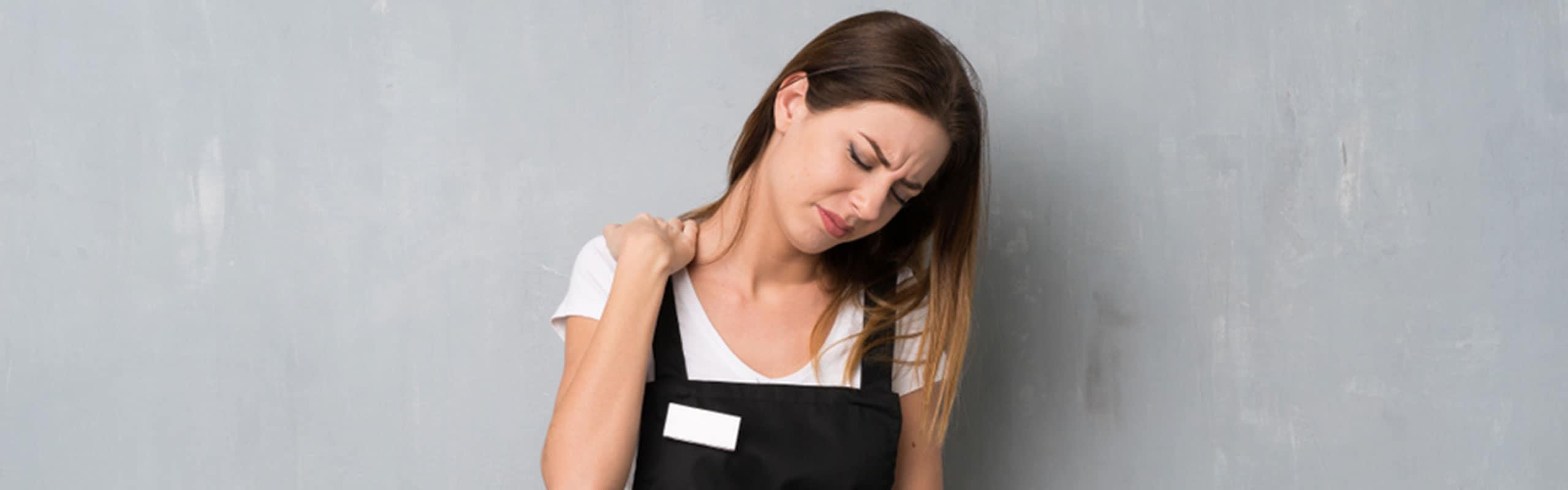 Descubre la importancia de la ergonomía en el trabajo