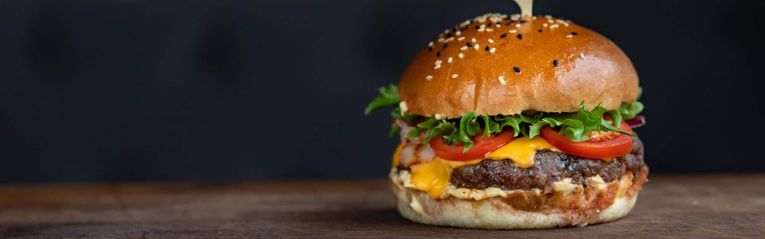 cómo preparar las hamburguesas caseras más deliciosas