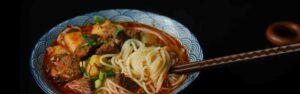 qué es el ramen, su origen y sus ingredientes