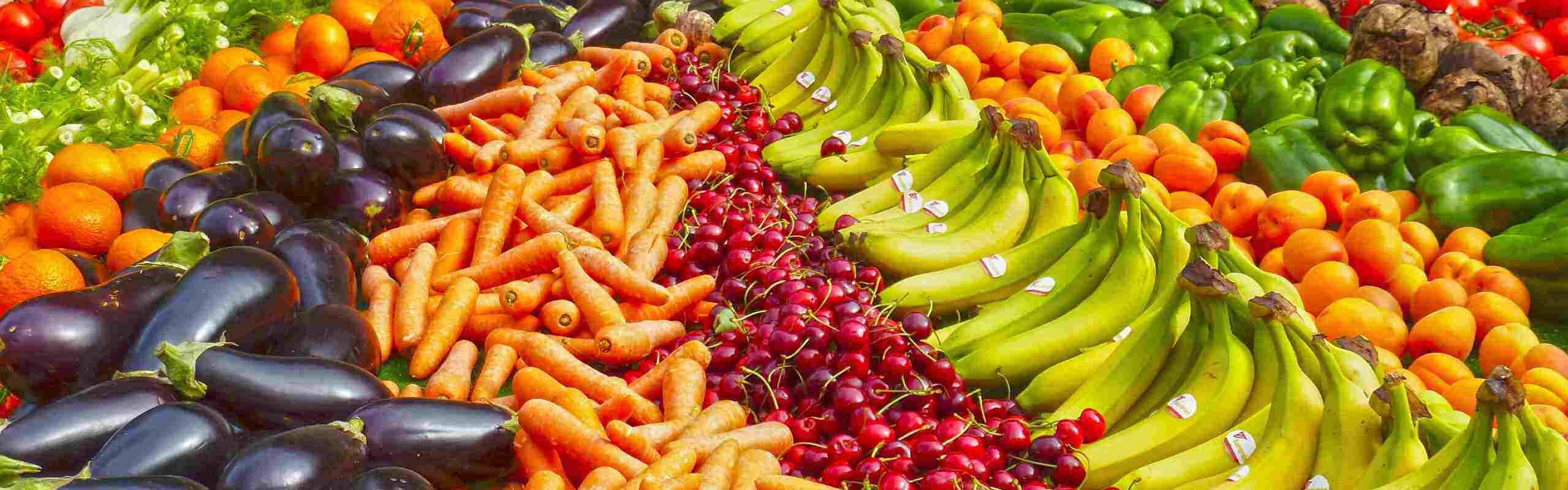 Recetas crudiveganas para disfrutar de las frutas y las verduras como nunca