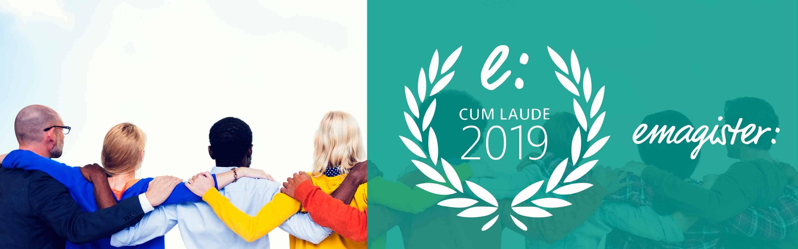 La escuela de turismo y gastronomía de los Pirineos ha recibido el Sello Cum laude gracia a las opiniones positivas de sus alumnos
