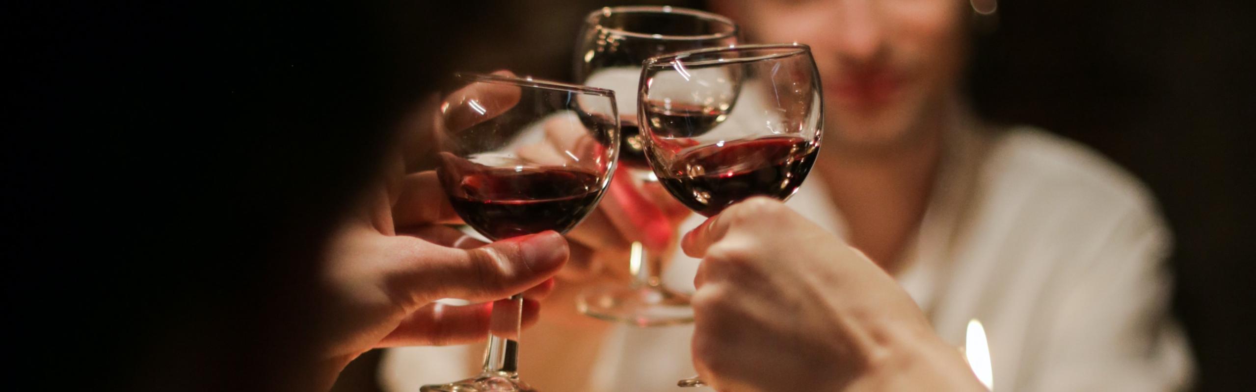 Cómo se clasifican los tipos de vino