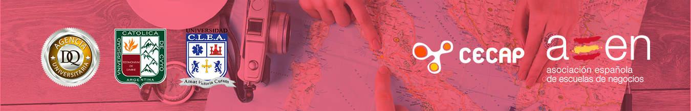 estudiar turismo online
